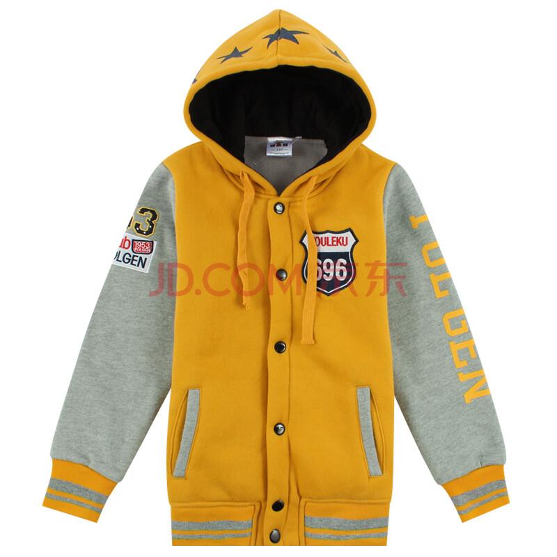 韩版儿童卫衣