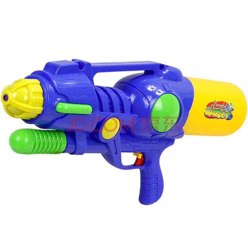水枪玩具抽拉式儿童玩具水枪