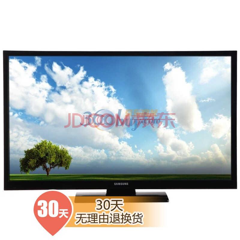 三星(SAMSUNG)PS51E450A1R 51英寸等离子电视 黑色)