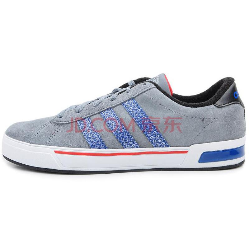 adidas阿迪达斯男鞋 新款板鞋运动鞋