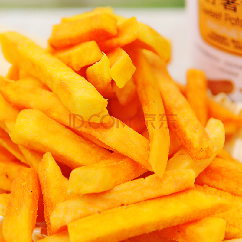 台湾红薯_薯条供应商生产供应粒粒珍70g红薯条台湾工