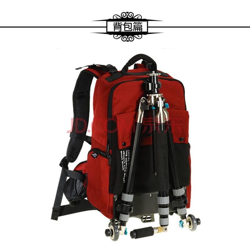 单反相机防水专业双肩摄影包有哪些品牌?