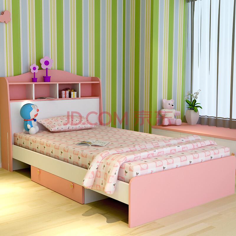 定制儿童家具儿童床