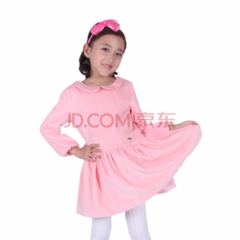 儿童韩版裙子f3704