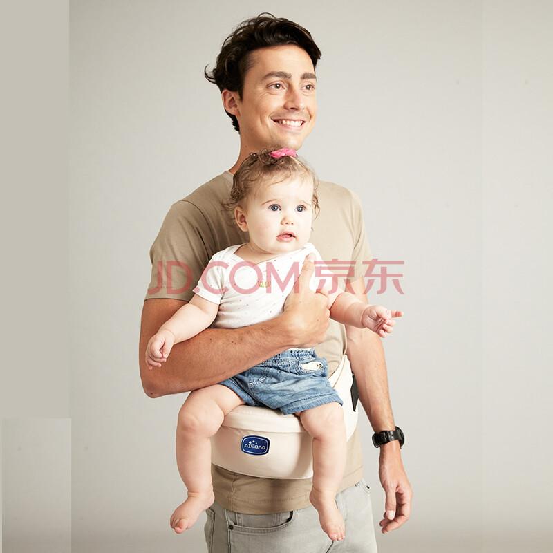 单腰凳爱儿宝正品抱婴腰凳