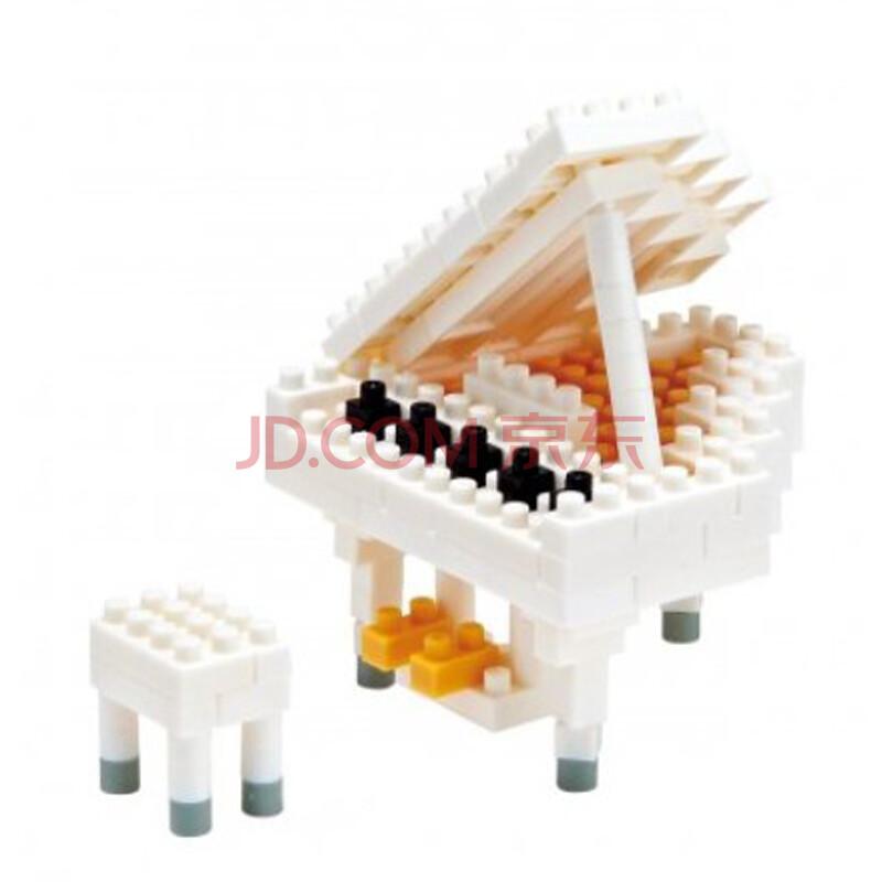 启蒙积木钢琴图纸