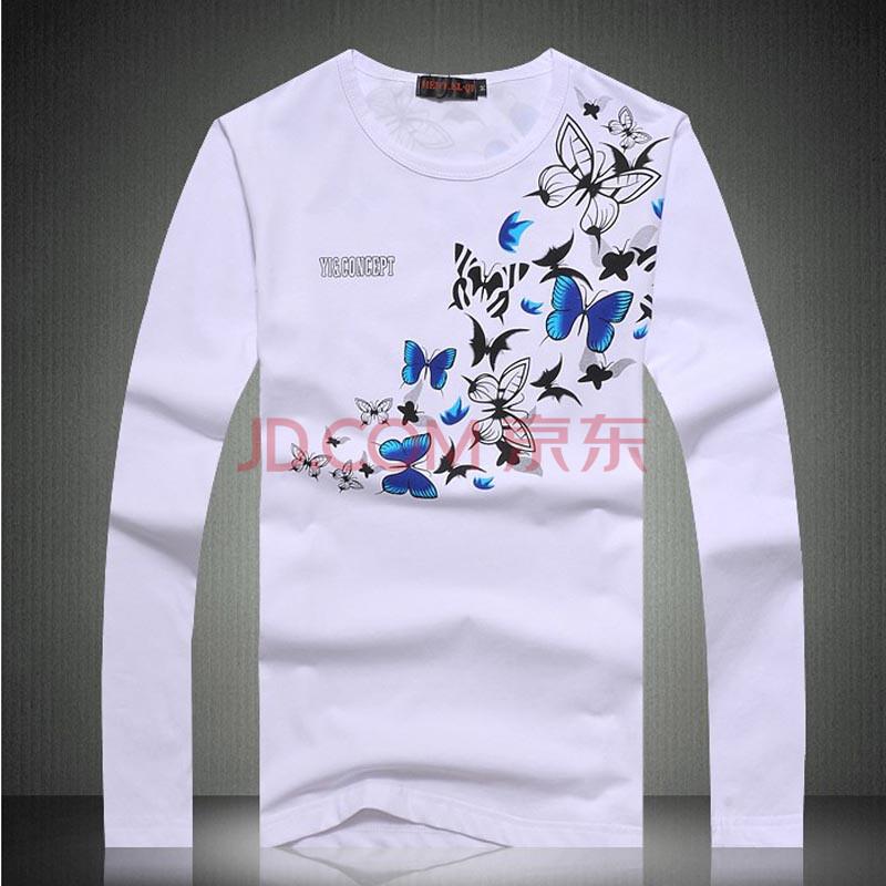 男生个性t恤(7)