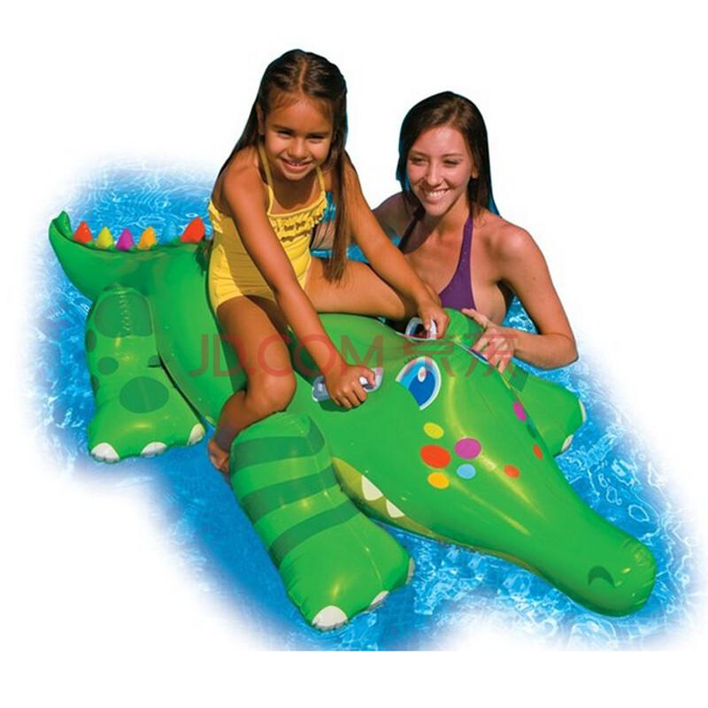 儿童水上充气玩具