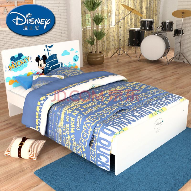 酷漫居儿童家具 迪士尼米奇3d系列