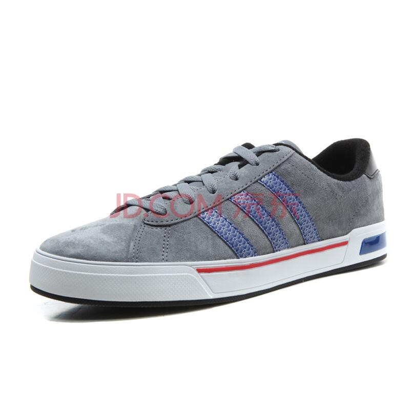 阿迪达斯adidasneo男鞋生活马年纪念款板鞋2014新款