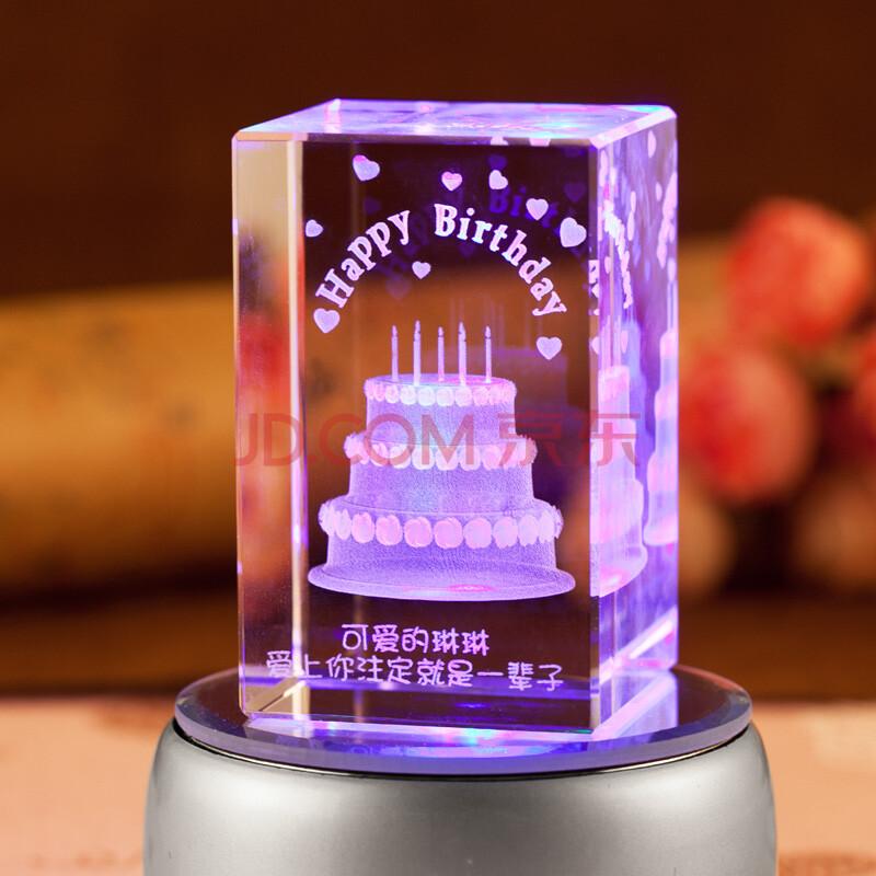 创意生日礼物图片