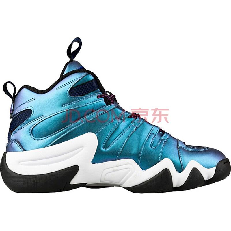 阿迪达斯adidas男鞋高帮科比kobe天足复刻篮球鞋运动