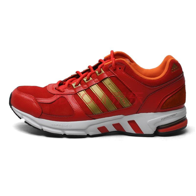 adidas阿迪达斯2014马年新款中性科技控制系列跑步鞋