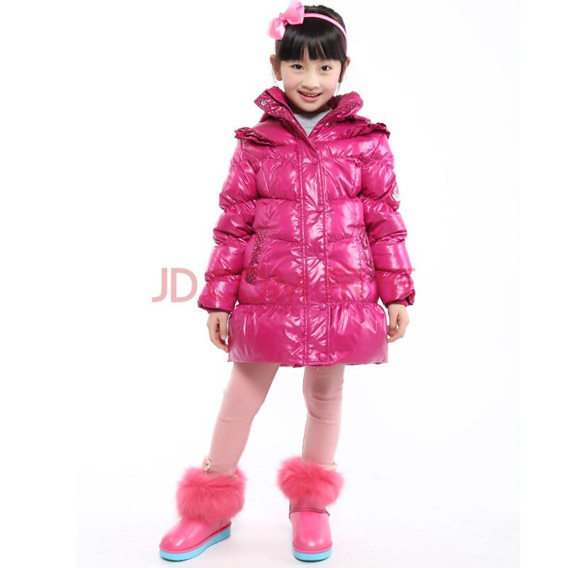 2013新款 儿童羽绒服