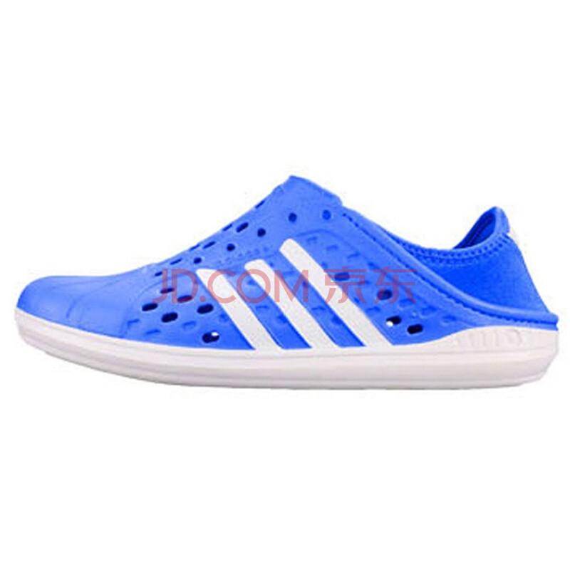 Adidas阿迪达斯男子拖鞋 Q26060 39