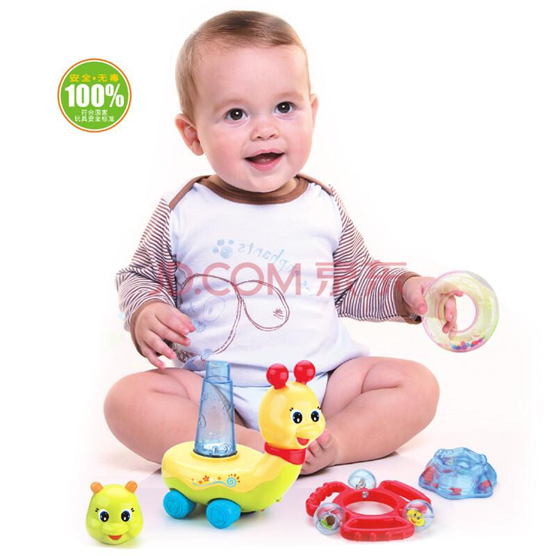 儿童益智玩具 音乐灯光