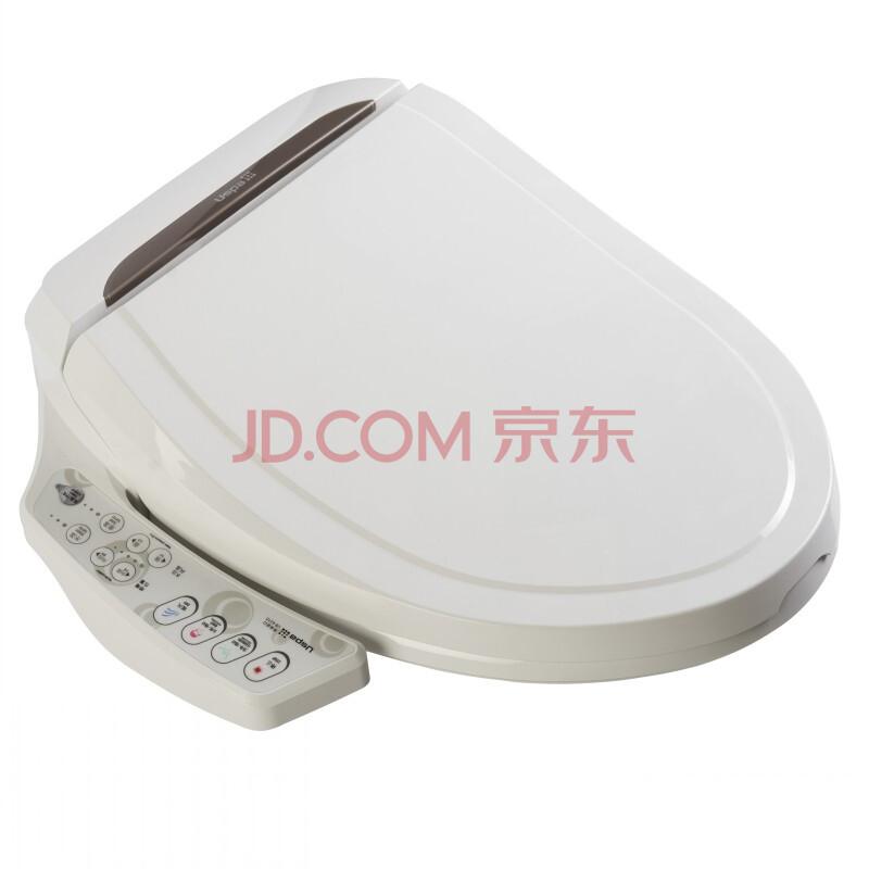 USPA优洗宝6310 智能 洁身器电子盖板 /卫洗丽韩国进口