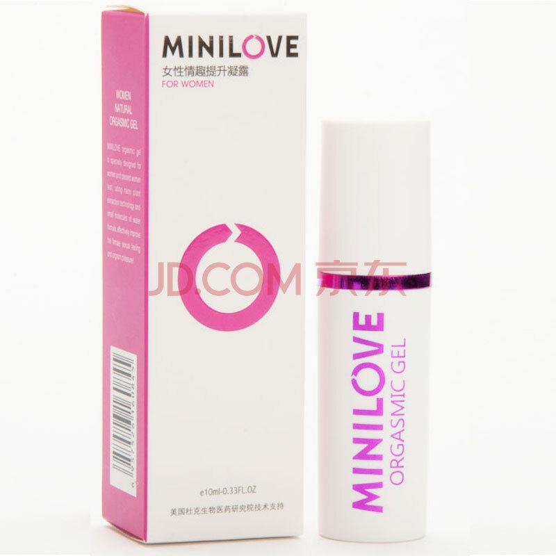 微爱 催情液 女性情趣提升凝露 催情快感增强液