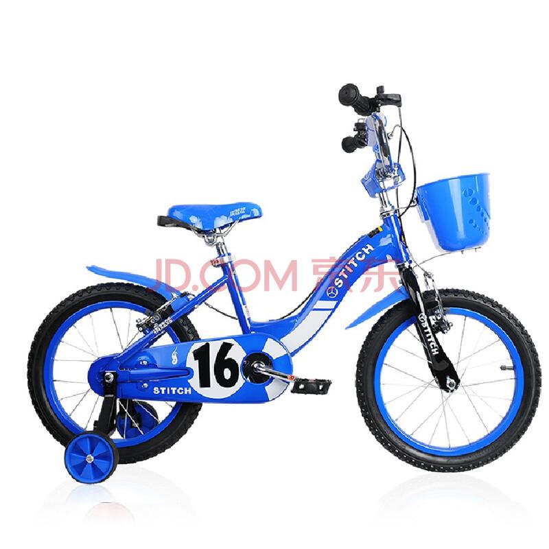 儿童自行车 韩版儿童车
