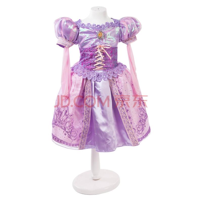 迪士尼公主裙 公主系列