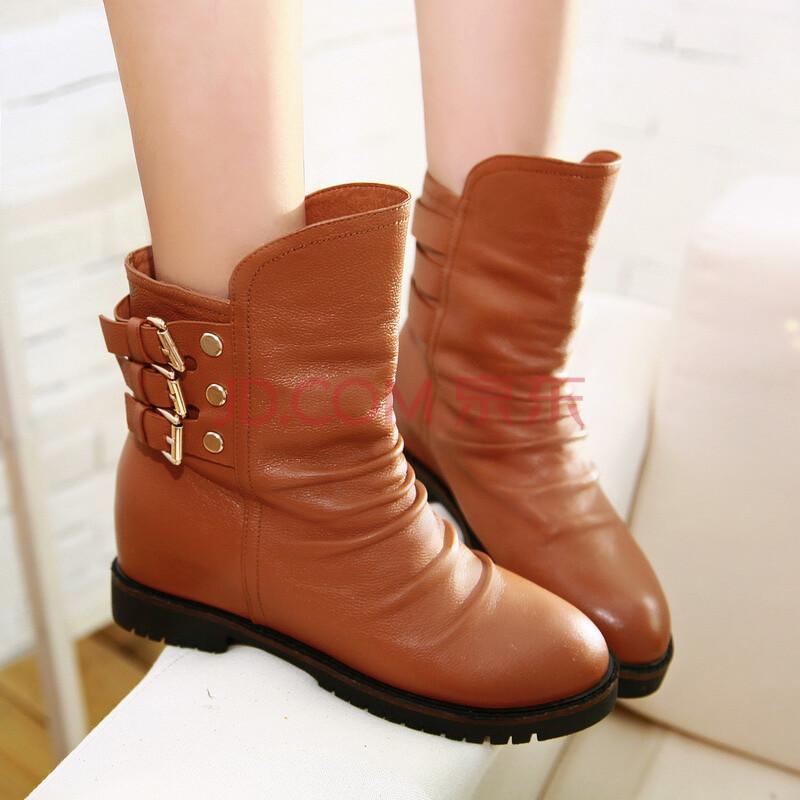 内增高鞋女鞋rj335