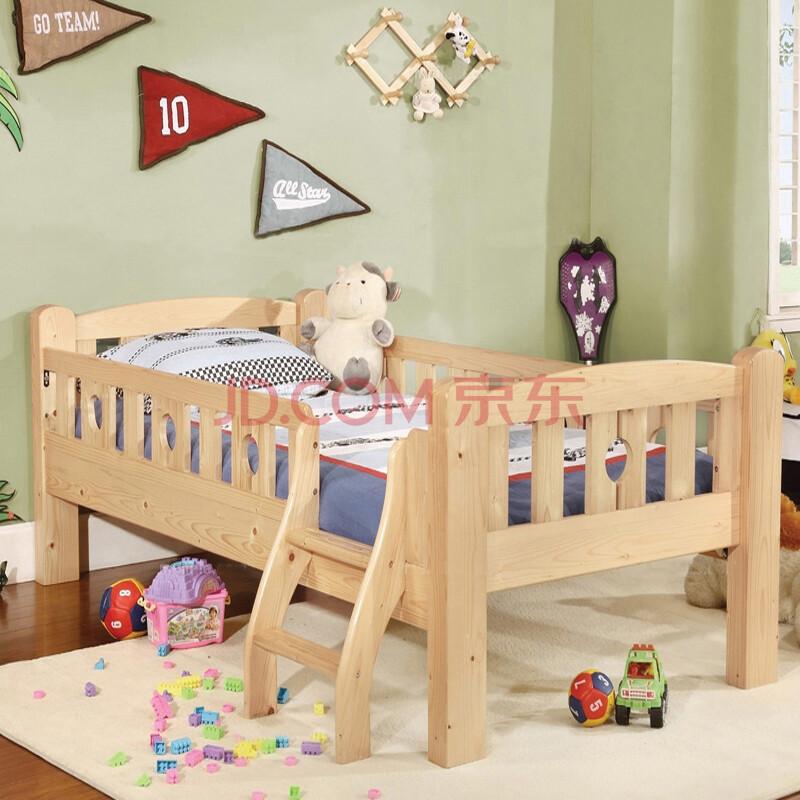 单层 儿童床
