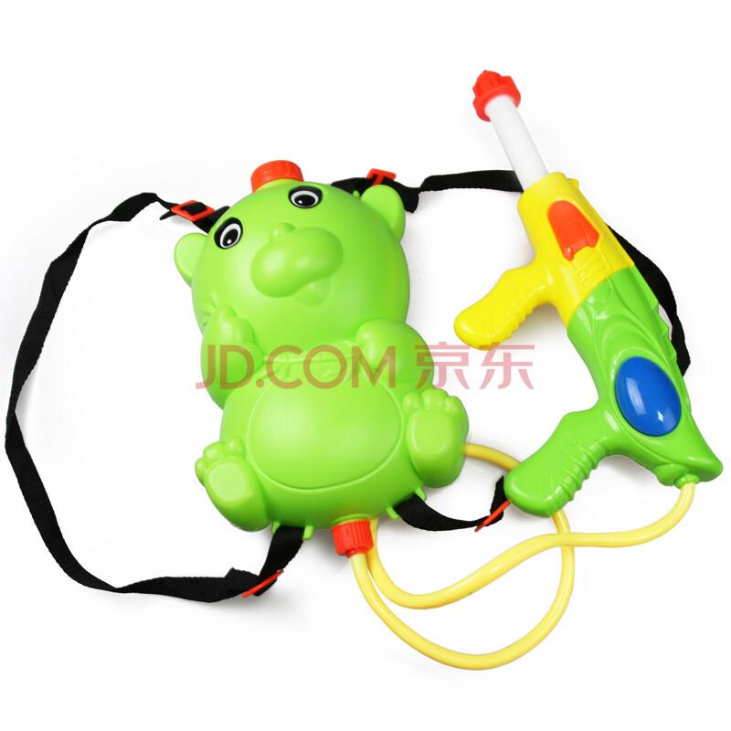 海业儿童玩具水枪 抽拉式特大号