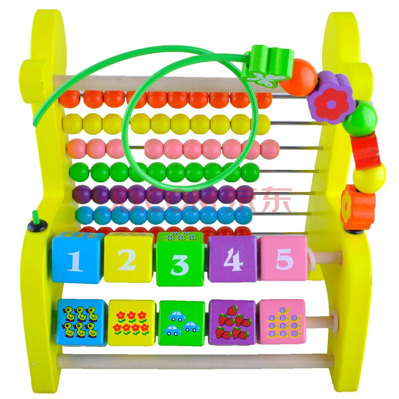 8岁儿童益智玩具