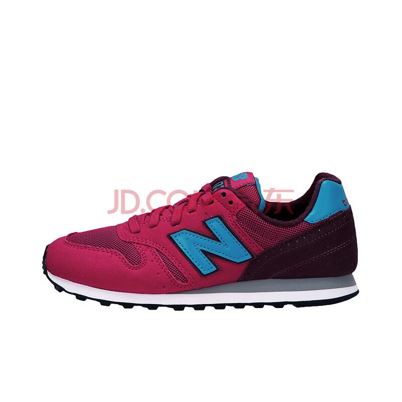 2014新品nb男女鞋复古鞋跑步鞋m373abl0