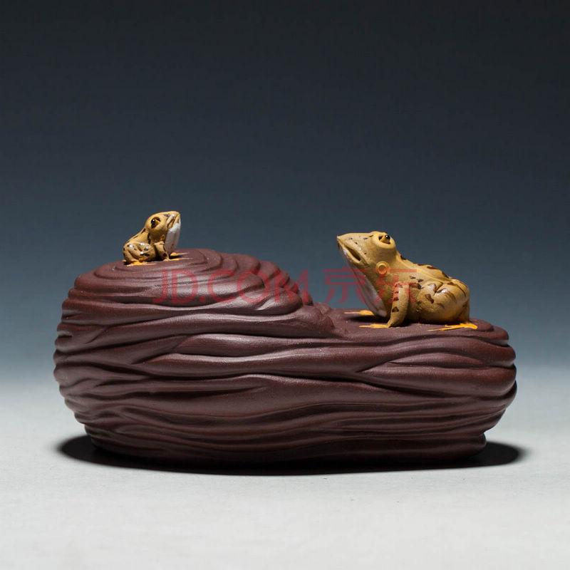 紫砂雕刻摆件    1 - h_x_y_123456 - 何晓昱的艺术博客