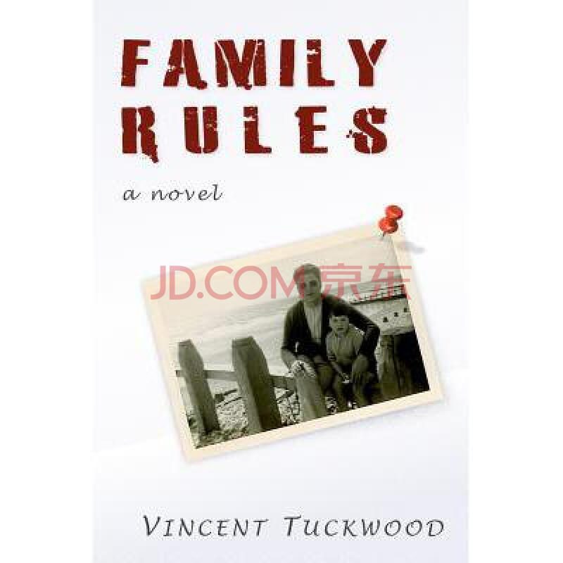family rules - a novel图片