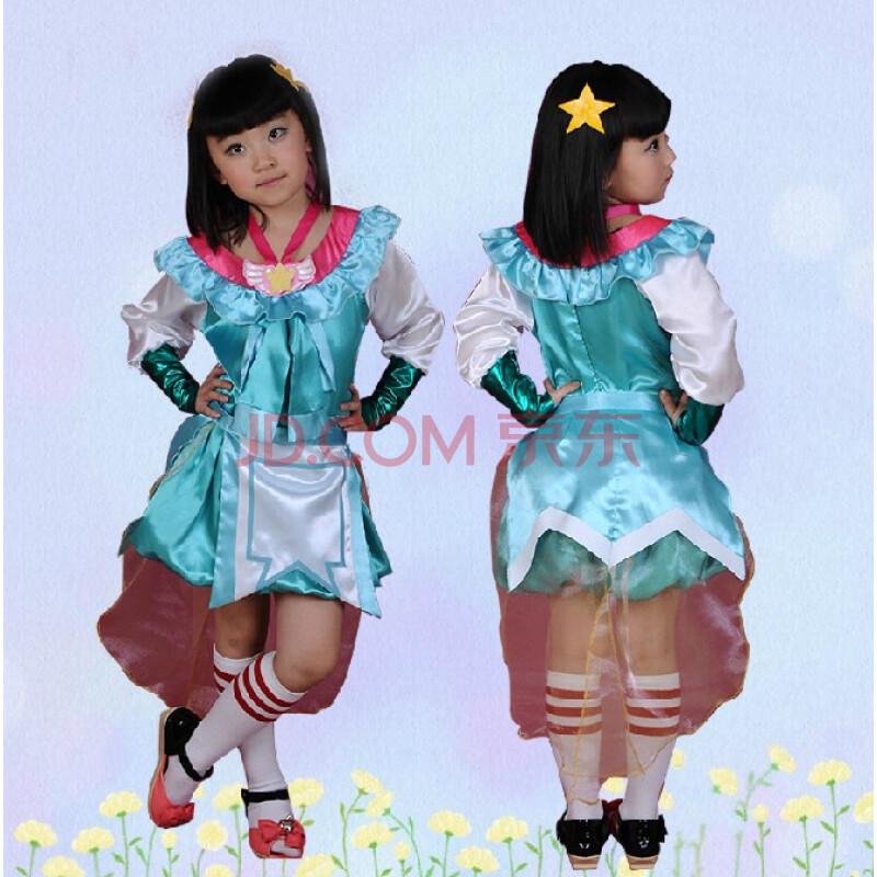 巴拉拉小魔仙服装 贝贝美雪美琪衣服-吧啦啦小魔仙贝贝服装 吧啦啦小图片