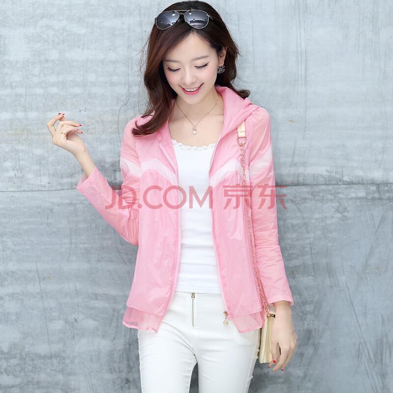 总布zongbu女士防晒衣服夏季防紫外线防晒衫