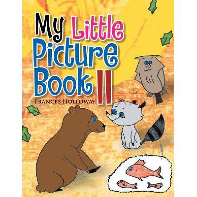my little picture book ii