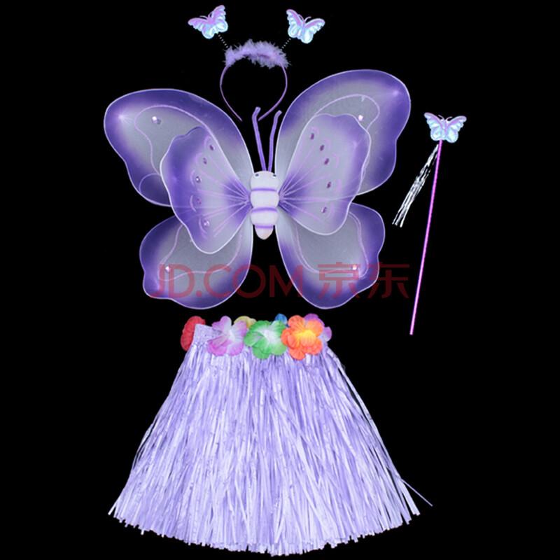 道具/幼儿舞蹈服蝴蝶