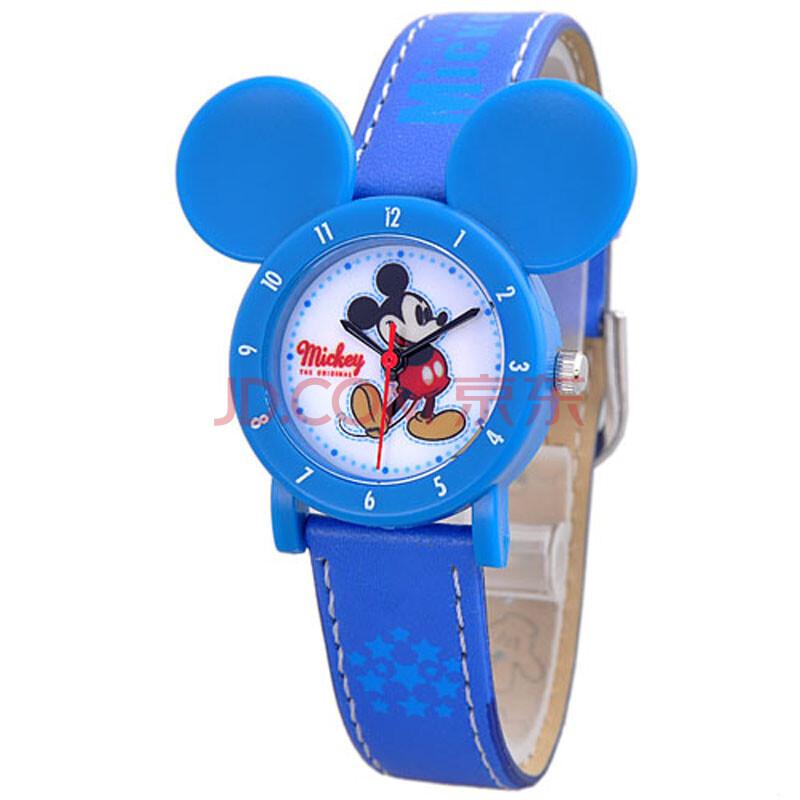 迪士尼儿童手表