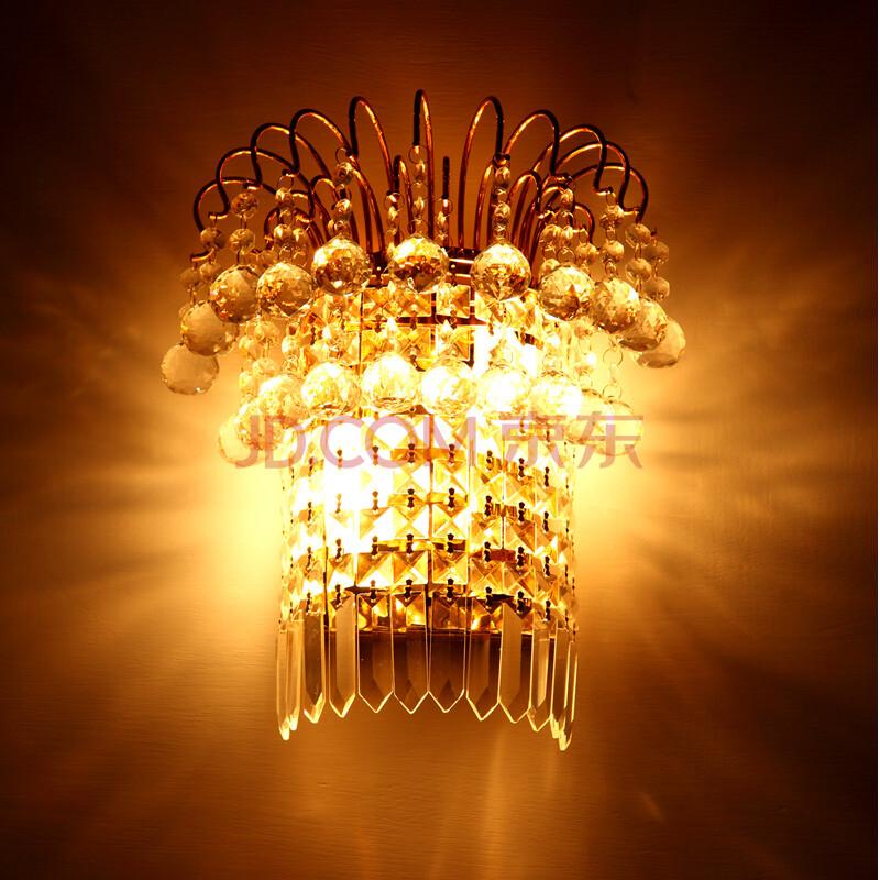 比月照明水晶灯欧式灯具图片