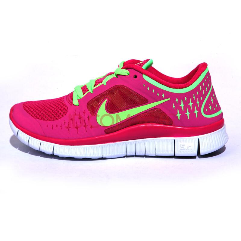 耐克nike女鞋 2012新款女子跑步鞋510643-601