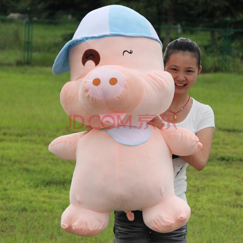 瞌睡猪图片可爱