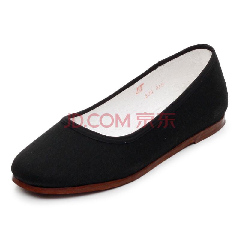 海元女鞋 老北京布鞋