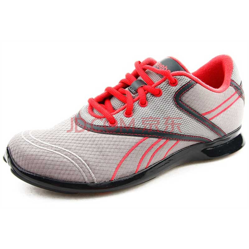Reebok锐步 女子训练鞋 银色