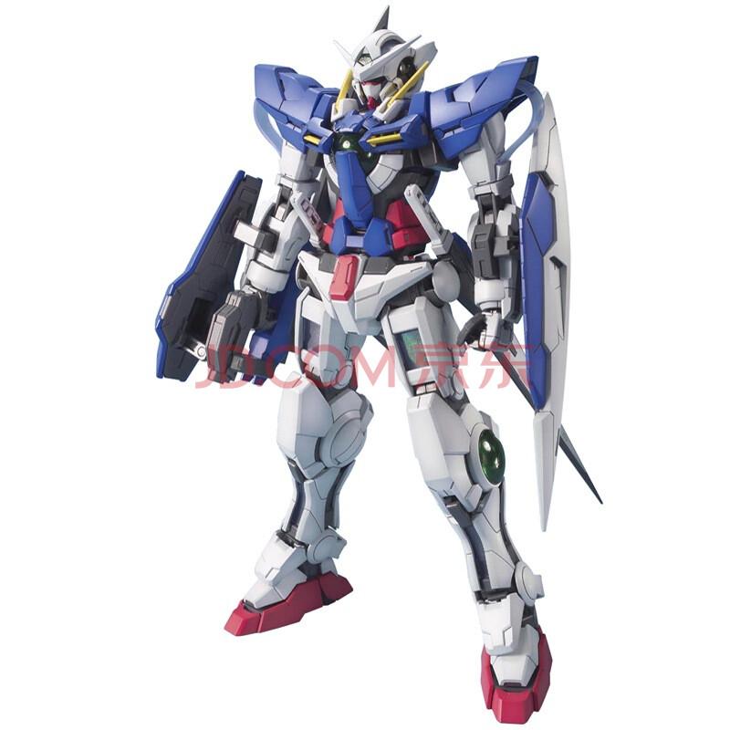 【万代敢达模型】BANDAI 万代 敢达模型 MG 1\/100 能天使敢达 HGD-159452图片