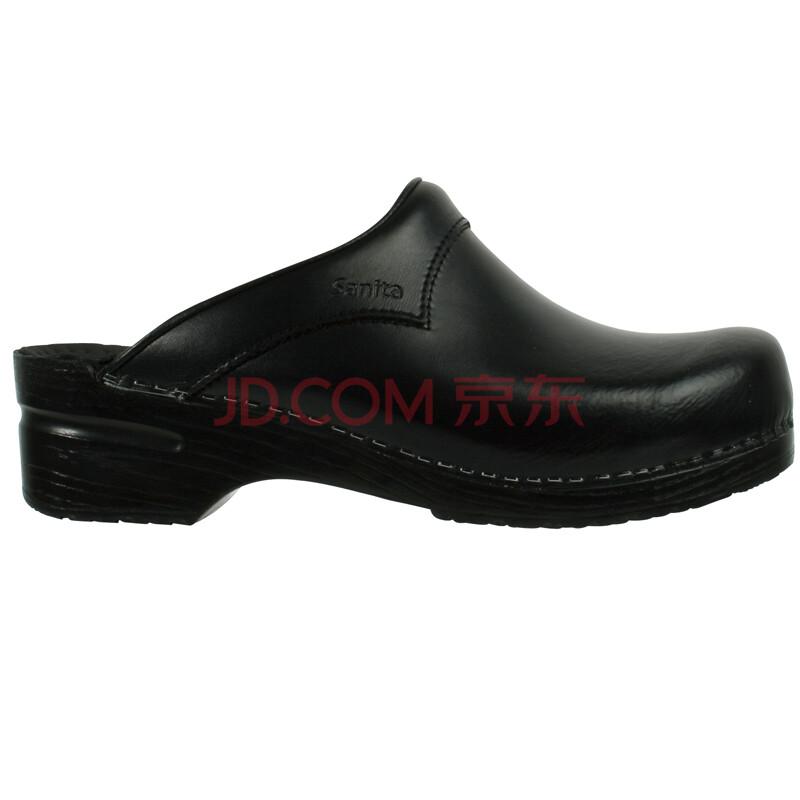 丹麥sanita主廚工作鞋