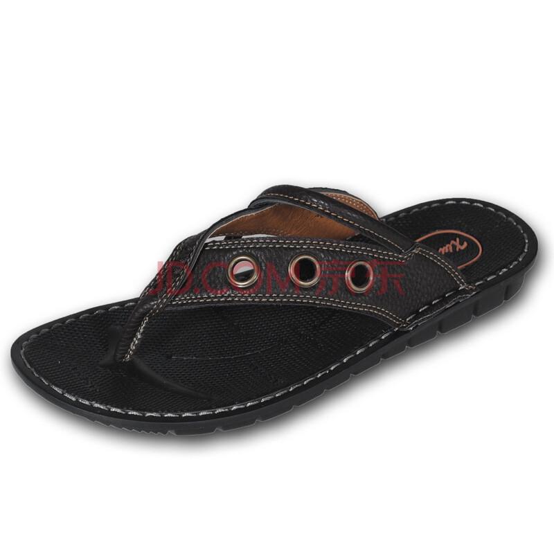 潮男拖鞋男士人字拖鞋夏季越南沙滩鞋新款个性