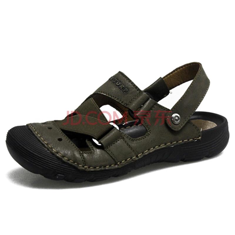 cantorp骆驼男鞋 夏季新款