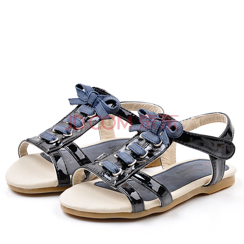 女童凉鞋 夏季皮鞋