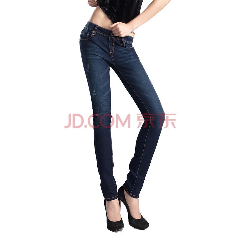 2012女裤 30码图片