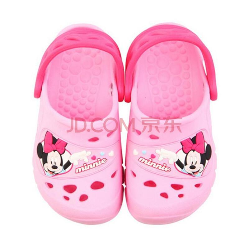 eva儿童花园鞋