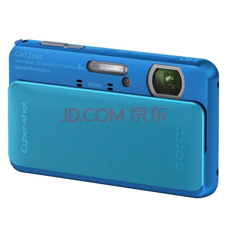 索尼 SONY 数码相机 DSC-TX20 特价1299元包邮