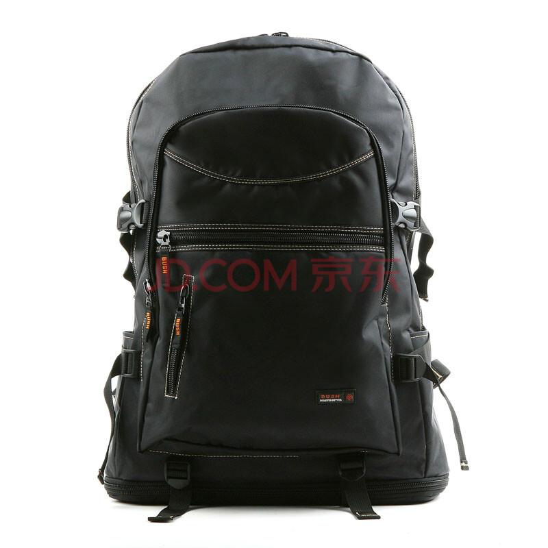 大容量防水双肩旅行背包